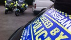 West Midlands police will seize their millionth uninsured vehicle today