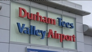 Talks expected in campaign to save Tees Valley Airport