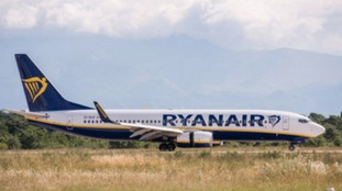 Ryanair pulled out of Cornwall more than four years ago in a row over a £5-per head levy on passengers