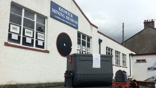 Cumbrian museum set to close