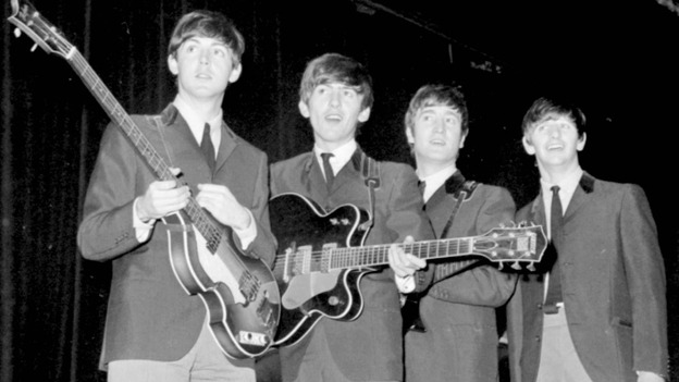 Unique Beatles Fan Memorabilia Up For Sale