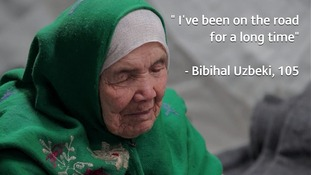 Bibihal Uzbeki