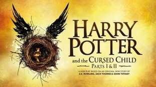 Harry Potter fans warned against theatre ticket resales