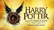 Harry Potter and the Cursed Child will premiere next summer