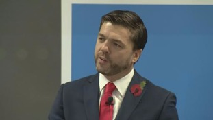 Wales could fall behind while politicians argue about powers warns Welsh Secretary Stephen Crabb