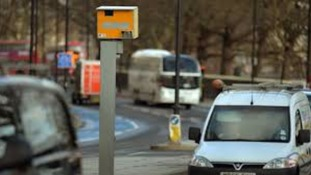 Police announce upgrades for speed cameras