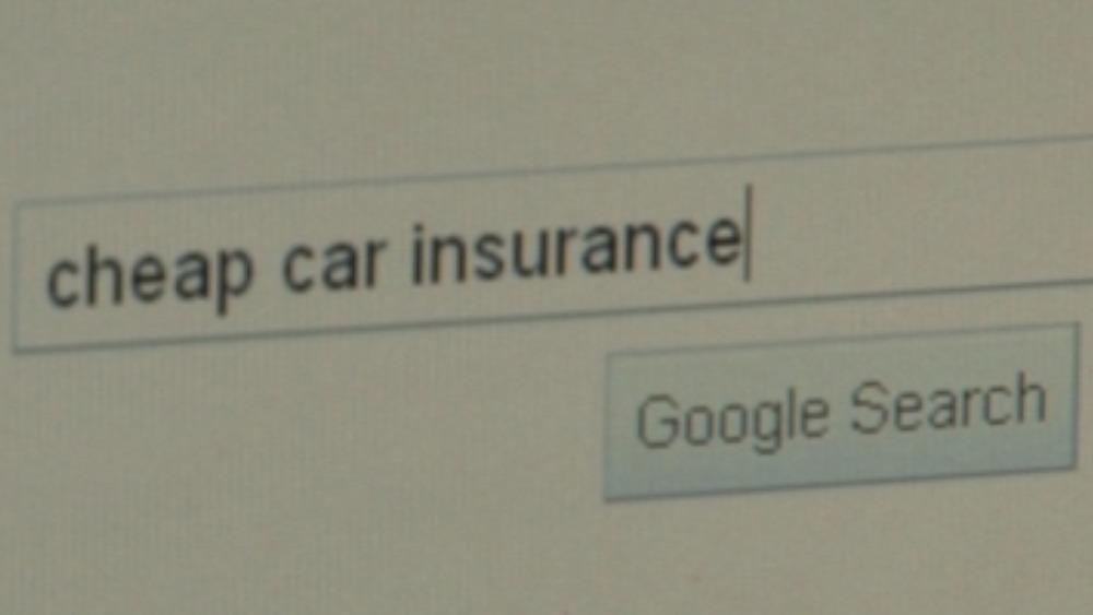 Bradford Car Insurance Postcodes