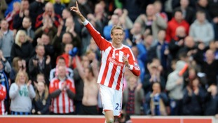 Peter Crouch fined for speeding