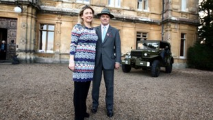 Downton opens for charity