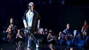 Justin Bieber in Oslo