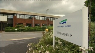 South West Water offices
