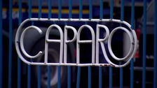 Job losses at Caparo have been confirmed
