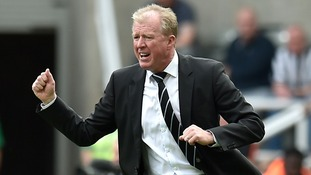 McClaren aims for Newcastle consistency