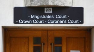 Isle of Wight Magistrates' Court