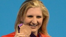 Rebecca Adlington
