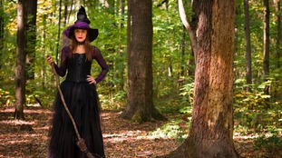 Witches are already gathering.