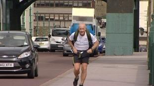Fridge runner