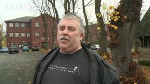 Former Caparo worker