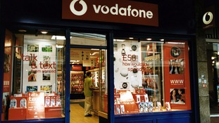 Vodafone: Hackers may have accessed bank details of 2000 customers