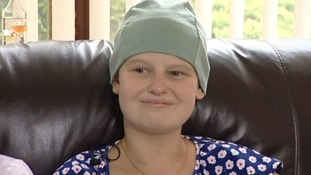 Terminally ill teenager completes her 'bucket list'