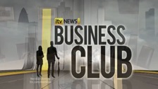 ITV Business Club logo