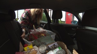 Torbay teacher delivers aid to refugees in Calais