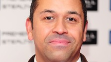 James Cleverly gave a frank radio interview.