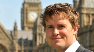 Tristram Hunt tells university students: Labour is 'in the s***'