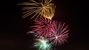 Guide: Staying safe on Bonfire Night