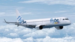 Bigger and faster planes announced for Newquay Airport