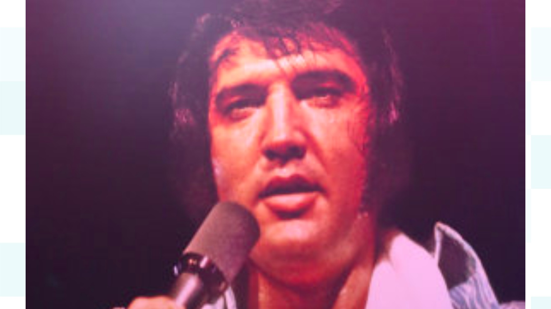 Rare Elvis Presley Vinyl Goes Up For Auction Central