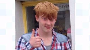 Bailey, 16, died after being stabbed at Cults Academy in Aberdeen on Wednesday.