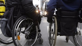 Two thirds of disabled people feel they are treated differently, figures reveal