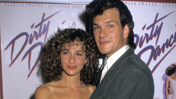 'Dirty Dancing' released 25 years ago today