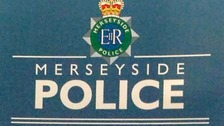 A member of Merseyside Police has left the force after complaints about Twitter messages from its account that appeared to joke about rape