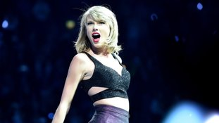 Taylor Swift sued for $42m over 'Shake It Off' lyrics