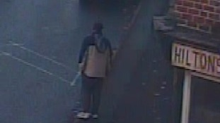 Police hunt man who sexually assaulted 13-year-old girl in broad daylight