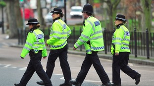 Police commissioner threatens legal action over funding cuts