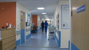 North Devon Healthcare Trust 'must improve' some services