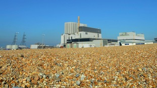 Dungeness estate sold to French energy company