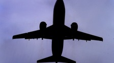 There are minor delays to flights at East Midlands Airport