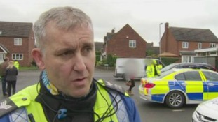 Leicestershire Police are determined to slow the pace of speeding drivers