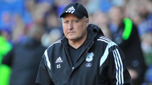 Russell Slade, Cardiff City