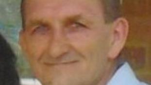 Victim Wlodzimierz Jablonski