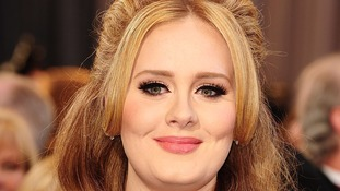 Adele says she has 'regrets' about working with Blur's Damon Albarn