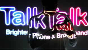 The boy was arrested in connection with the investigation into alleged data theft from TalkTalk.