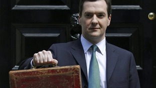 George Osborne will set his Budget on Wednesday.