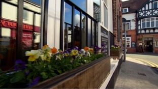 Hoole in Chester is shortlisted for a Great British High Street award