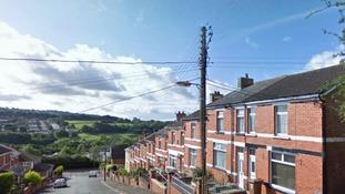 Davies Street, Hengoed