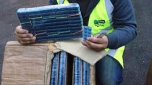Thousands of 'lethal' erectile dysfunction tablets seized in Southall